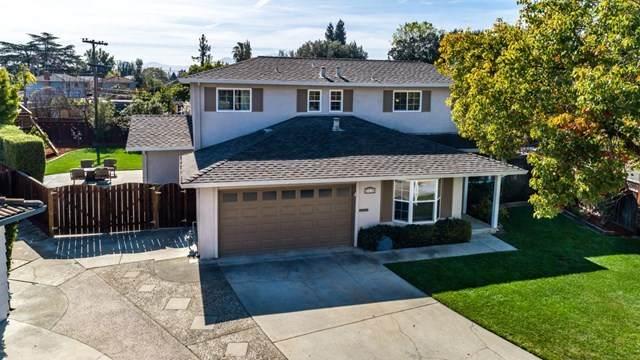 2418 Nautilus Court, San Jose, CA 95128 (#ML81784520) :: eXp Realty of California Inc.