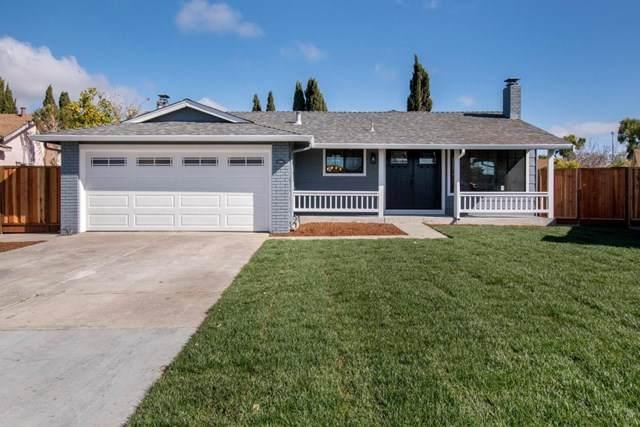 32463 Lois Way, Union City, CA 94587 (#ML81784509) :: RE/MAX Empire Properties