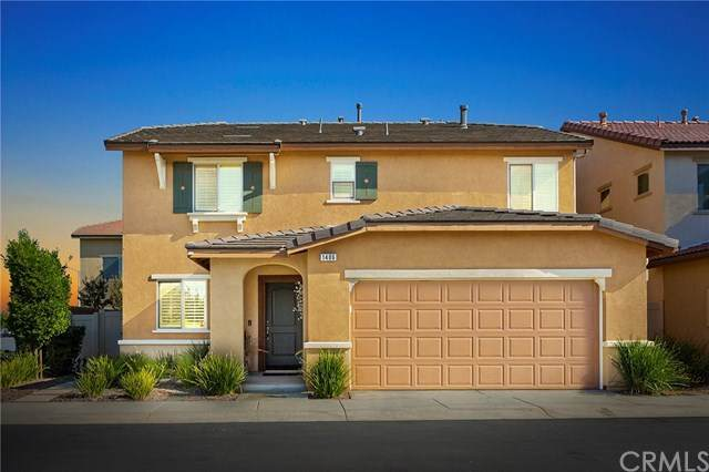 1406 Aloe Court, Beaumont, CA 92223 (#EV20043064) :: Mainstreet Realtors®