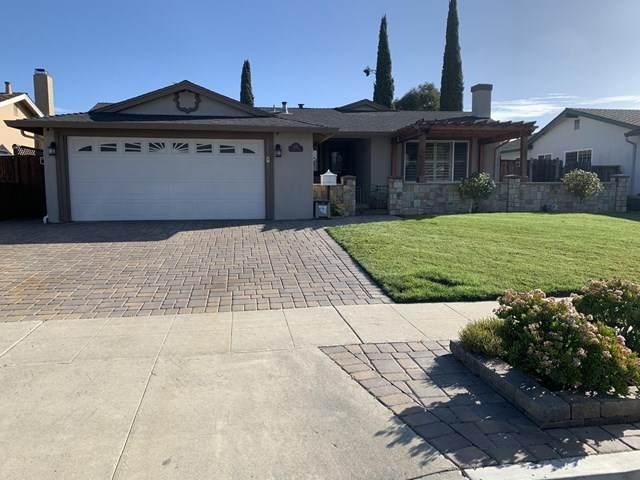 6142 Oneida Drive, San Jose, CA 95123 (#ML81784533) :: eXp Realty of California Inc.