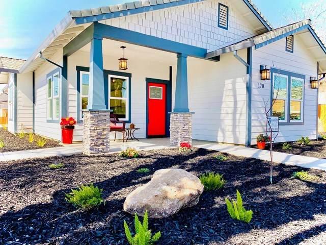 170 2nd Street, Dixon, CA 95620 (#ML81784532) :: eXp Realty of California Inc.