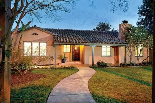 1296 Pine Avenue, San Jose, CA 95125 (#ML81784545) :: Team Tami