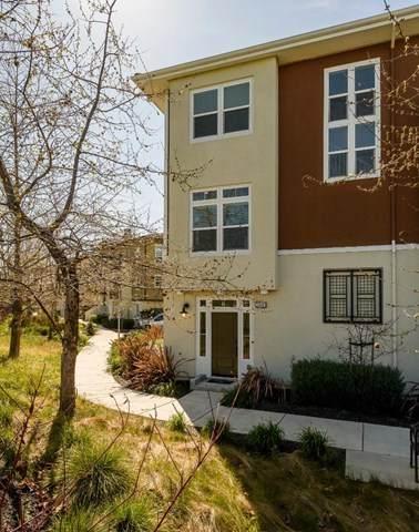 2838 Alvarado Avenue, San Mateo, CA 94403 (#ML81784548) :: RE/MAX Empire Properties