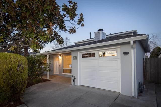 3957 Casanova Drive, San Mateo, CA 94403 (#ML81784551) :: RE/MAX Empire Properties