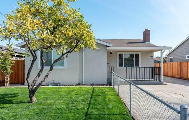 68 King Road, San Jose, CA 95116 (#ML81784552) :: RE/MAX Empire Properties