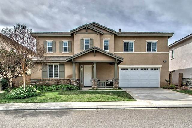 27369 Ruby Grass Court, Murrieta, CA 92562 (#SW20043733) :: Team Tami