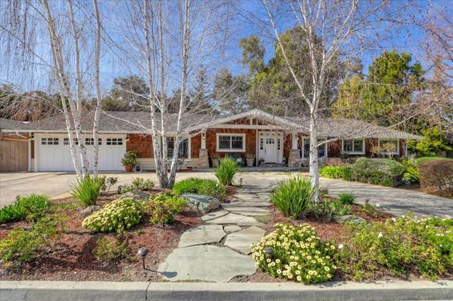 12333 Saratoga Creek Drive, Saratoga, CA 95070 (#ML81784558) :: RE/MAX Empire Properties