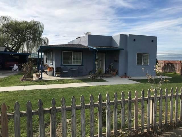 700 Lucy Brown Road, San Juan Bautista, CA 95045 (#ML81784554) :: RE/MAX Empire Properties