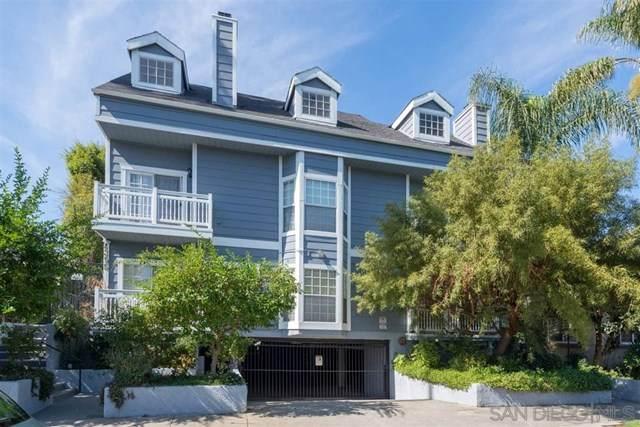 4355 Ventura Canyon Avenue #206, Sherman Oaks, CA 91423 (#200009955) :: Millman Team