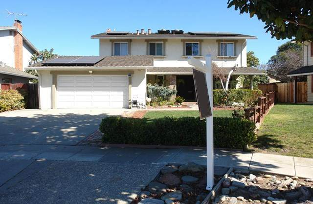 1970 Plaza Montez, San Jose, CA 95132 (#ML81784556) :: RE/MAX Empire Properties