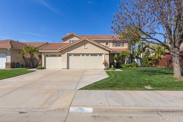 39723 Cobbler Court, Murrieta, CA 92562 (#SW20043208) :: Team Tami
