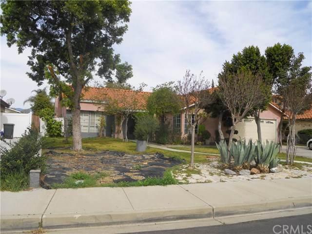 524 W Miramont Street, Rialto, CA 92376 (#IV20043851) :: Case Realty Group