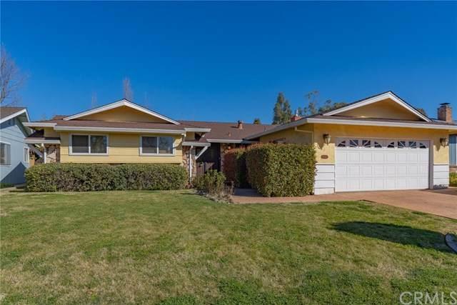 1376 Keri Lane, Chico, CA 95926 (#SN20043805) :: Case Realty Group
