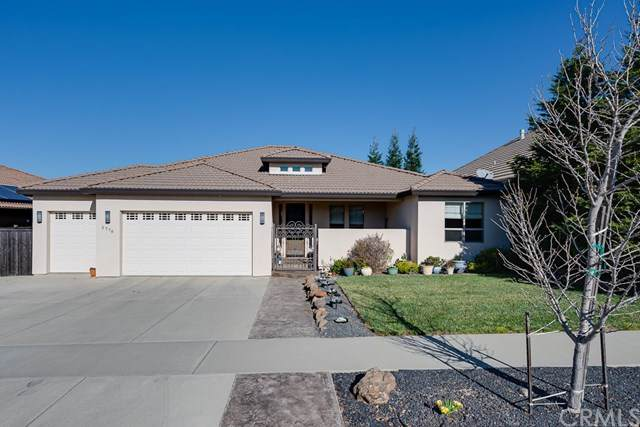2770 Garden Valley, Chico, CA 95928 (#SN20043801) :: Case Realty Group