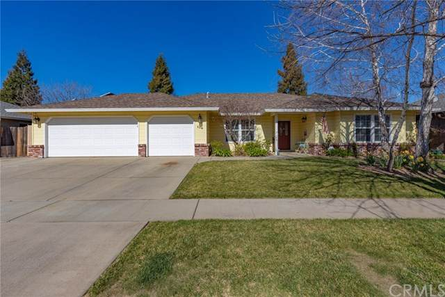 336 Denali Drive, Chico, CA 95973 (#SN20042974) :: The Laffins Real Estate Team