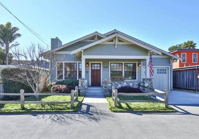 2664 Placer Street, Santa Cruz, CA 95062 (#ML81783350) :: Millman Team