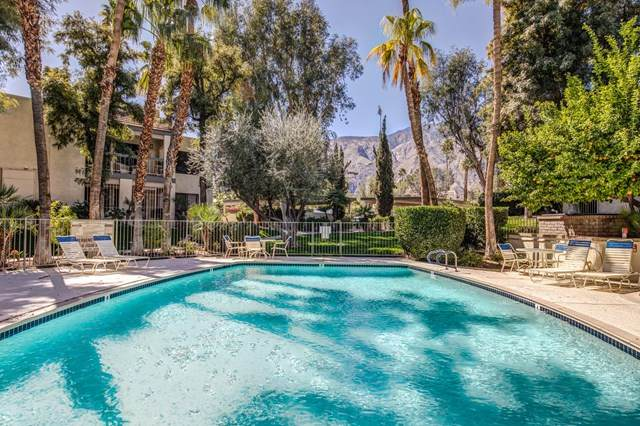 2083 Via Miraleste #812, Palm Springs, CA 92262 (#219039797PS) :: Case Realty Group