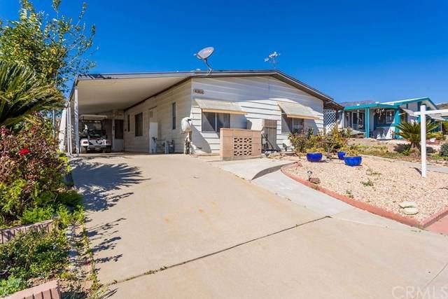40806 Laredo, Cherry Valley, CA 92223 (#SW20043885) :: Better Living SoCal