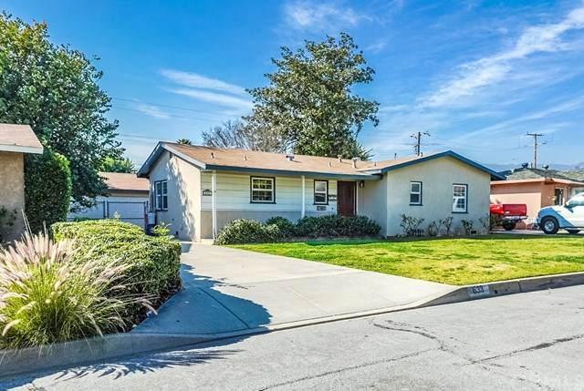 633 Forestdale Avenue, Glendora, CA 91740 (#CV20044034) :: Millman Team