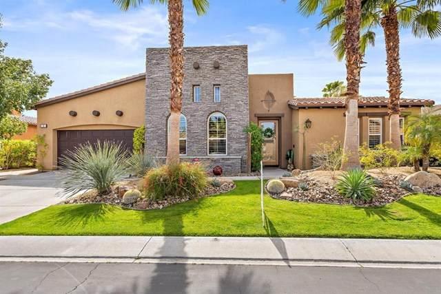 3 Via Santa Velera, Rancho Mirage, CA 92270 (#219039800DA) :: Apple Financial Network, Inc.