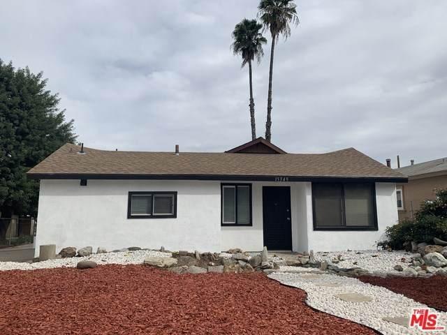15349 Carmelita Avenue, Chino Hills, CA 91709 (#20559036) :: Berkshire Hathaway HomeServices California Properties