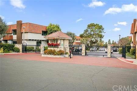 28023 Ridgebrook Court #78, Rancho Palos Verdes, CA 90275 (#PV20044102) :: RE/MAX Masters