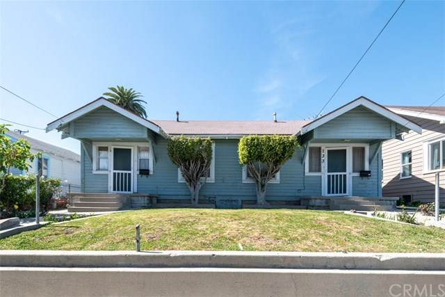 133 S Bandini Street, San Pedro, CA 90731 (#PV20043062) :: Cal American Realty
