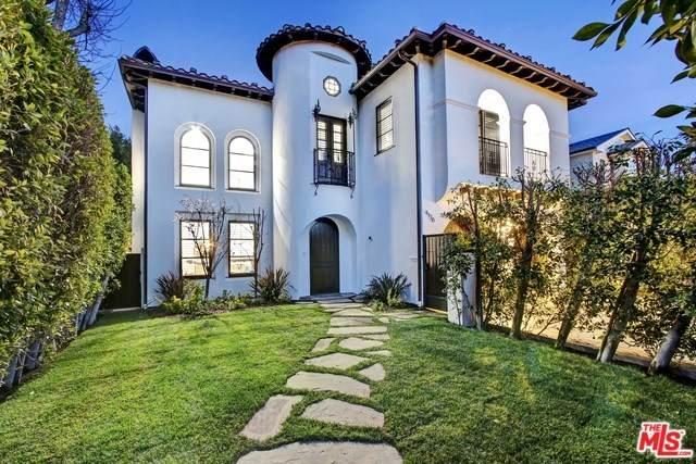4176 Farmdale Avenue, Studio City, CA 91604 (#20558322) :: Better Living SoCal