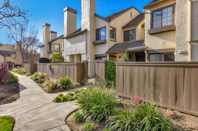 1895 Huxley Court, San Jose, CA 95125 (#ML81784648) :: Sperry Residential Group