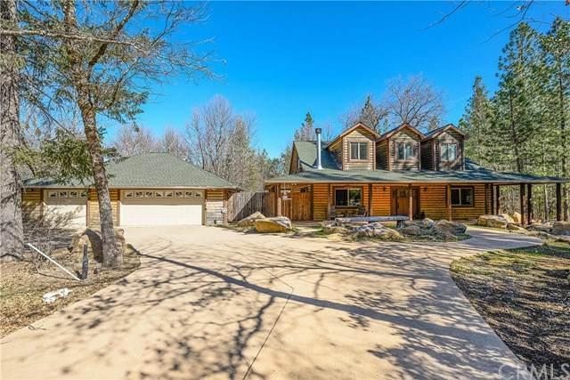 7497 Harrington Flat Road, Cobb, CA 95451 (#LC20044091) :: Berkshire Hathaway HomeServices California Properties