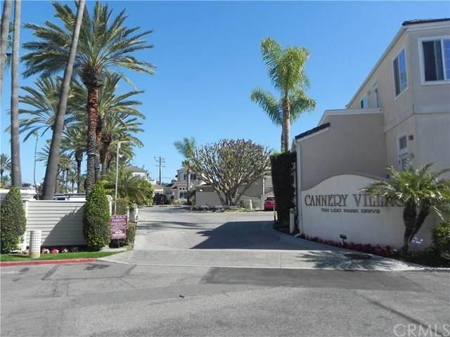 700 Lido Park Drive #24, Newport Beach, CA 92663 (#OC20044229) :: Sperry Residential Group