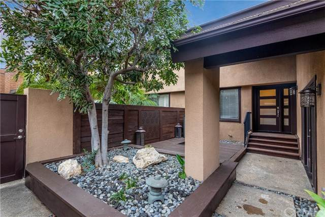 530 Old Ranch Road #26, Seal Beach, CA 90740 (#PW20036956) :: Sperry Residential Group