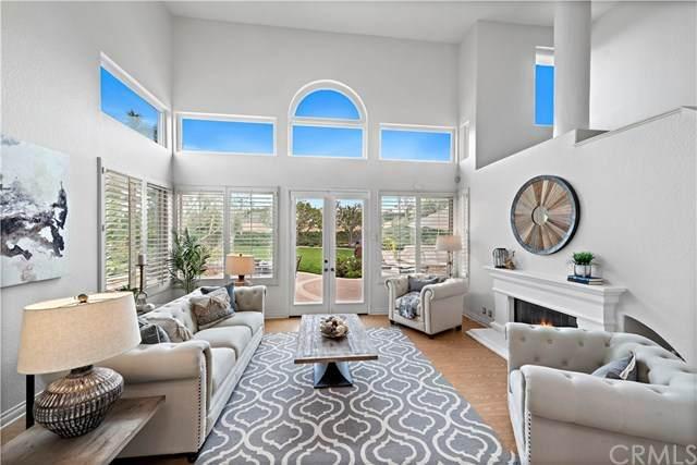 27 Tirremia Drive, Dana Point, CA 92629 (#OC20027628) :: Allison James Estates and Homes