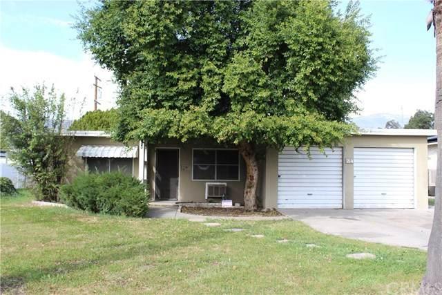214 E Marshall Boulevard, San Bernardino, CA 92404 (#EV20043900) :: Case Realty Group