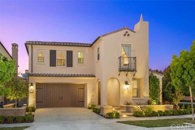 85 Hazelton, Irvine, CA 92620 (#PW20044028) :: Case Realty Group
