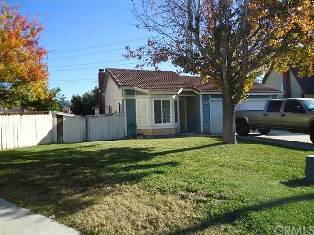 11329 Driftwood Drive, Fontana, CA 92337 (#AR20044253) :: Case Realty Group
