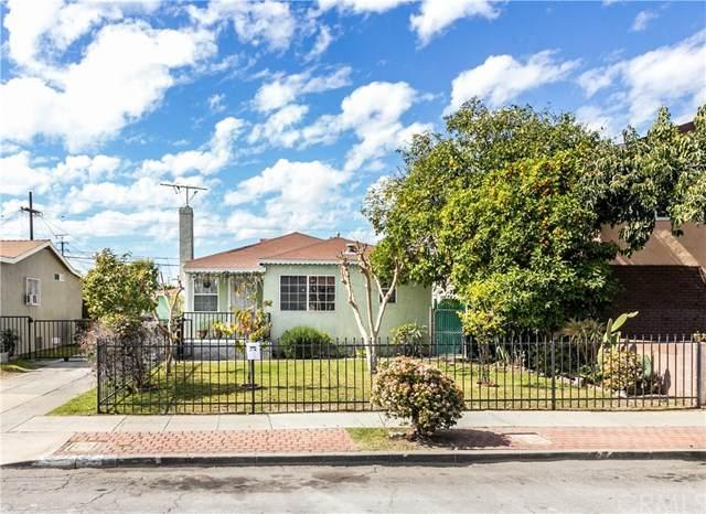 9627 San Juan Avenue, South Gate, CA 90280 (#PW20044071) :: RE/MAX Empire Properties