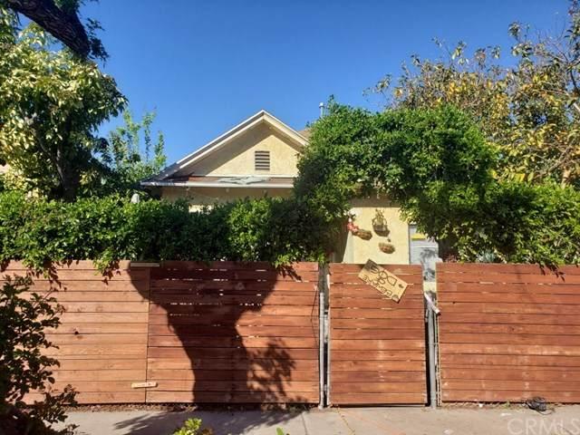 1843 W 20th Street, Los Angeles (City), CA 90007 (#OC20044239) :: Better Living SoCal