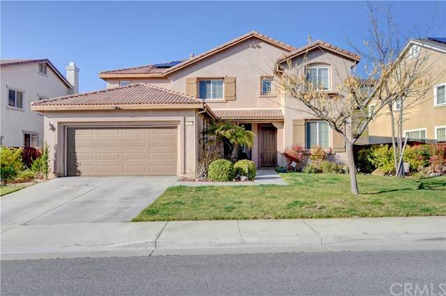 34842 Miller Place, Beaumont, CA 92223 (#TR20029724) :: Better Living SoCal