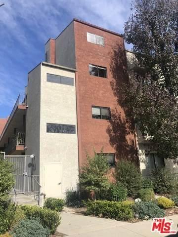 12401 Moorpark Street #102, Studio City, CA 91604 (#20559226) :: Better Living SoCal
