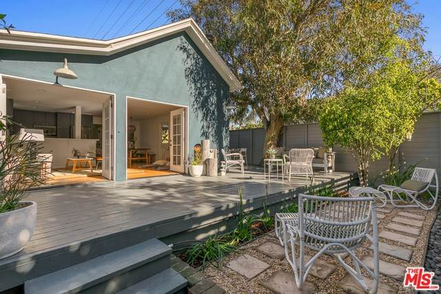 41 30TH Avenue, Venice, CA 90291 (#20559106) :: Case Realty Group