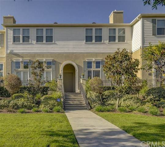 61 Juneberry, Irvine, CA 92606 (#PW20042653) :: Doherty Real Estate Group