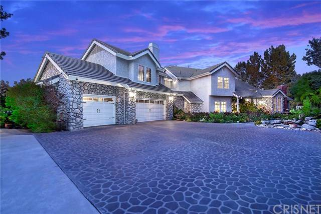19200 Doss Terrace, Tarzana, CA 91356 (#SR20042594) :: Berkshire Hathaway HomeServices California Properties