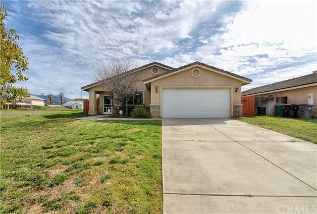 1148 Euclid Avenue, Beaumont, CA 92223 (#EV20044434) :: Better Living SoCal
