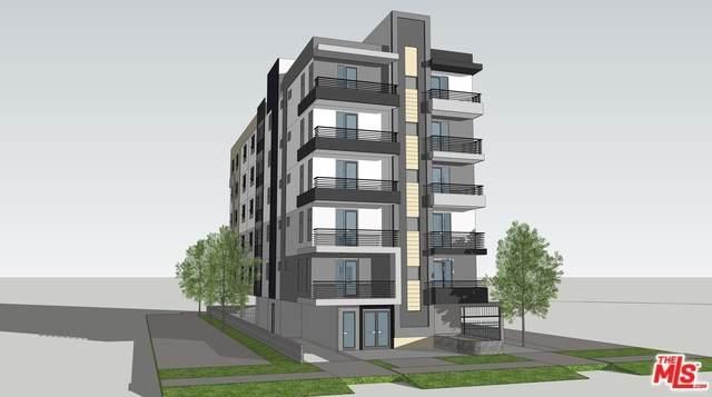 329 S Bonnie Brae Street, Los Angeles (City), CA 90057 (#20559294) :: Better Living SoCal