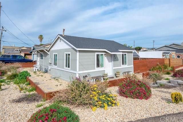384 S 5th Street, Grover Beach, CA 93433 (#PI20044444) :: Crudo & Associates