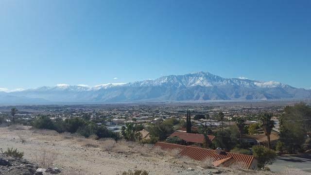 Highland Avenue, Desert Hot Springs, CA 92240 (#219039839DA) :: Case Realty Group