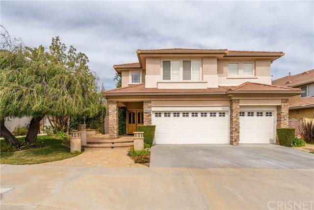 20209 Wynfreed Lane, Porter Ranch, CA 91326 (#SR20044396) :: Better Living SoCal
