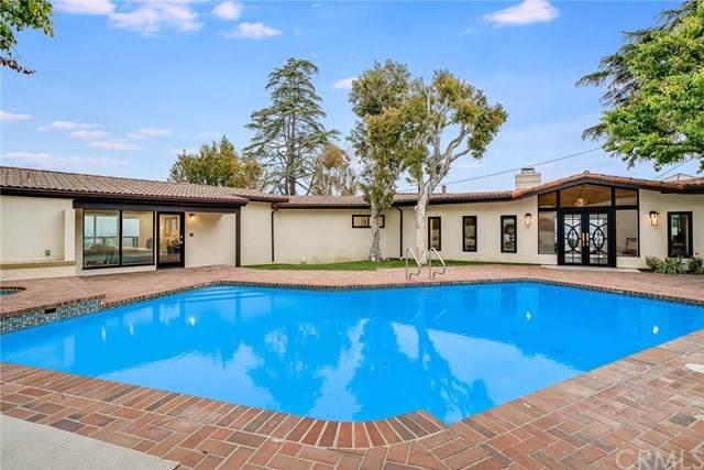 49 Headland Drive, Rancho Palos Verdes, CA 90275 (#PV20044469) :: Millman Team