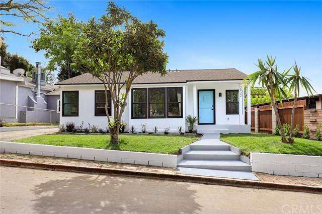 3922 Melbourne Avenue, Los Feliz, CA 90027 (#AR20043621) :: Better Living SoCal